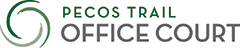 Pecos_Trail_Office_Court_logo